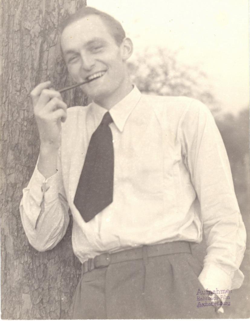 Ewald Lüder
