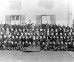 JG 1902/03 Knabenschule