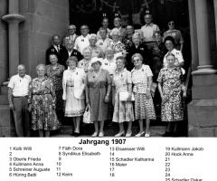 JG 1907 Maria Geburt