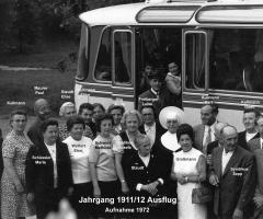 JG 1911/12 Ausflug 1972 (2)
