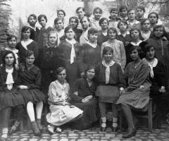 Jg 1914 Maedchenschule