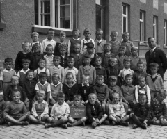 JG 1928/29 Einschulung