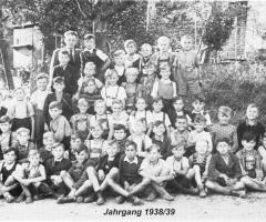 JG 1938/39 Buben
