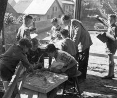 JG 1938 Schule Unterricht