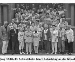 JG 1940/41 65-Jahrfeier 2006