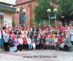 JG 1943 50-Jahrfeier 1993