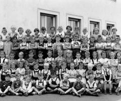 JG 1948 Neuer Kindergarten