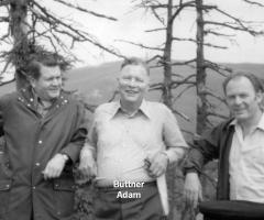 Büttner Adam Gruppe