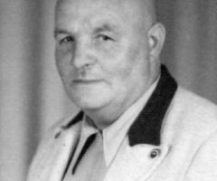 Büttner Johann Milchhannes