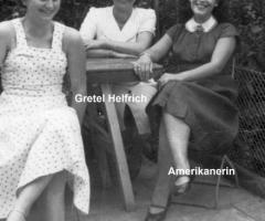 Helfrich Gretel Marlies Amerikanerin