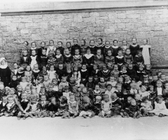 Kindergarten 1900