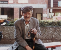 Maurer Jakob gen Jall 1978