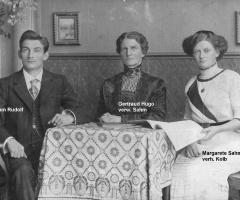 Sahm ca 1905