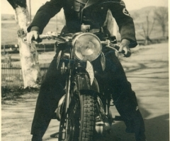 Schadler Helmut Motorrad