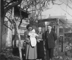 Sommer Anton Hirtenecke 1954