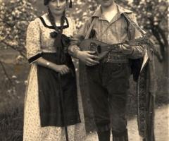 Weigand Josefine und Karlheinz Schmitt Ingenieur bei Güldner