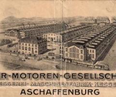 Gueldner_Geschichte_Motorenwerke_Briefkopf_1915