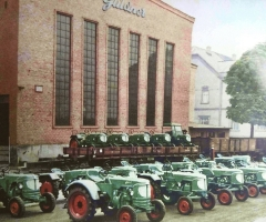 Gueldner_Produktion_Schlepper_Auslieferung