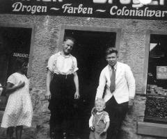 Drogerie Hans Brunner Adam Marienstr