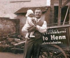 Bäckerei Henn Althohlstr 38