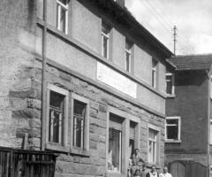 Metzgerei Rettinger Althohlstrasse
