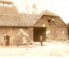 Ziegelhütte Ebersbacher Str