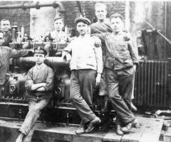 Güldner Arbeiter