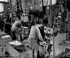 Güldner Motoren Werke 1960