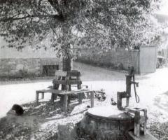 Elterhof Brunnen