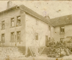 Dorfmühle 1920 01