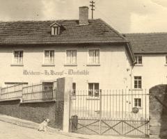 Dorfmühle 1975