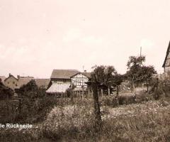 Dorfmühle Rückseite