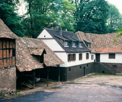 Eckertsmühle 1968