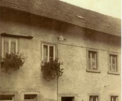Krugmühle 1925
