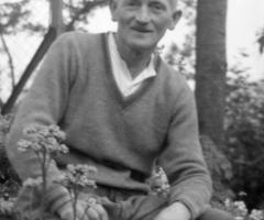 Krugmühle Gottfried Krug 1939