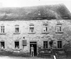 Miltenberger Mühle 1930