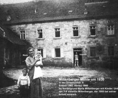 Miltenberger Mühle 1930 (2)