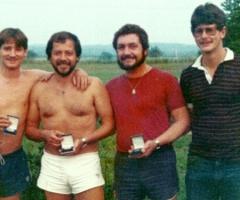 Kegeln_1982_Clubmeisterschaft