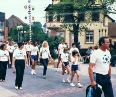 Kegeln_1982_Festzug