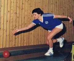 Kegeln_1984_Gisela_Bauer