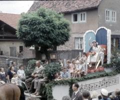 Festzug 1958 (2)