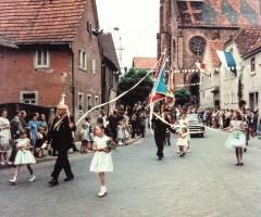 Festzug 1968