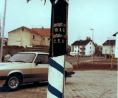 Maibaumaufstellung 1980 (2)