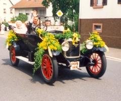 Festzug 1993