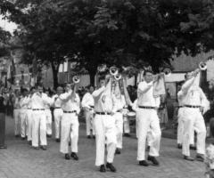 Festzug Spielmannszug (2)