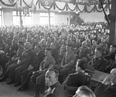 Eingemeindung Morgenfeier Turnhalle 23.4.1939 (2)