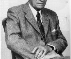 Schebler Anton 1. Bürgermeister 1934-1939