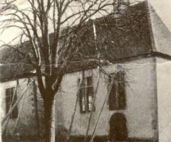 Kapelle St Alban 1893