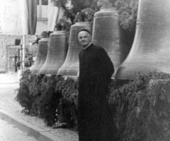 Neue Glocken 1950