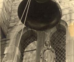 Glocken Montage 1950 (2)